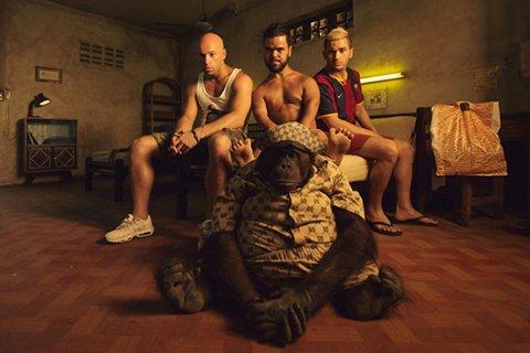 Chết Cười Ở Pattaya - Trailer chính thức