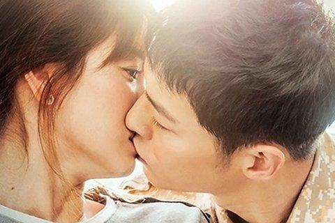 Talk Love K.Will OST Hậu Duệ Mặt Trời